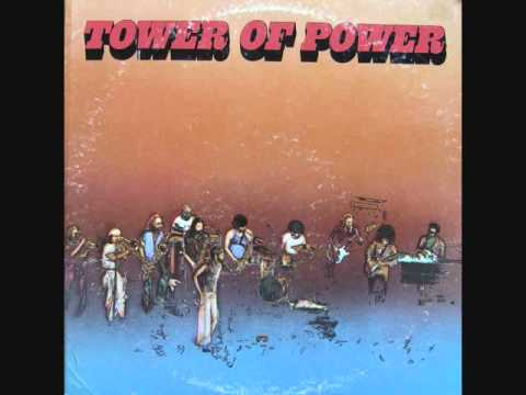 Tower of Power (1973)  -  Tower of Power (Full Album)