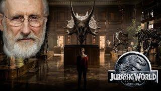 Who is Benjamin Lockwood? - Jurassic World Fallen Kingdom Question