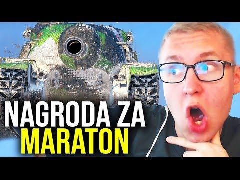 NAGRODA ZA MARATON - TS-5 - World of Tanks thumbnail