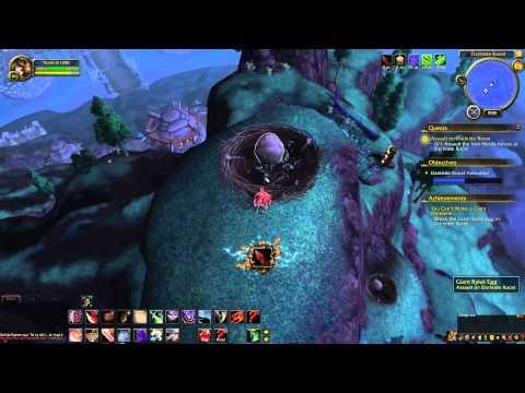 Quest Achievements: Assault on Darktide Roost
