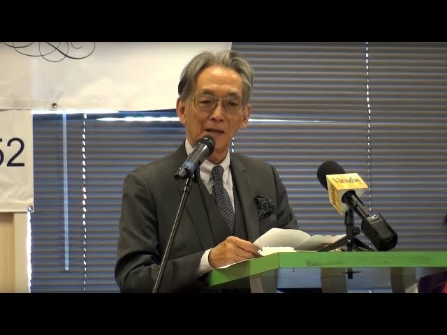 Kinh tế gia Nguyễn Xuân Nghĩa nói về nhà văn Huy Phương
