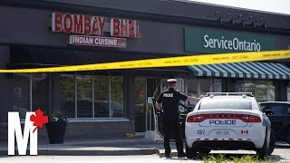 Mississauga bombing injures 15 at restaurant