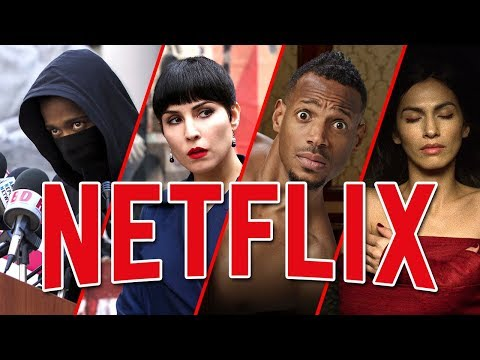 NETFLIX  New Releases August 2017