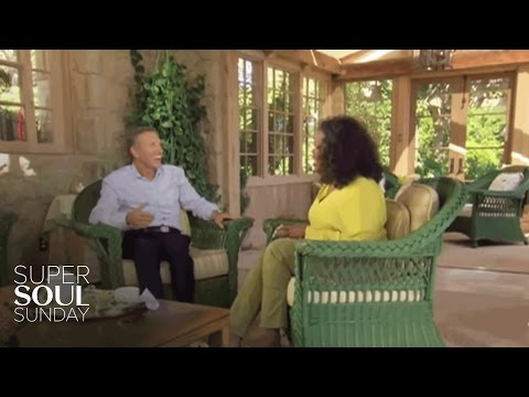 Why Howard Schultz Doesn't Believe in Luck | Super Soul Sunday | Oprah Winfrey Network