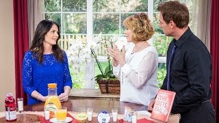Home & Family - Information on Sugar Addiction with Dr. Nicole Avena