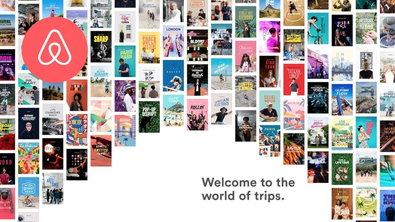 Welcome to the World of Experiences | Features | Airbnb ...