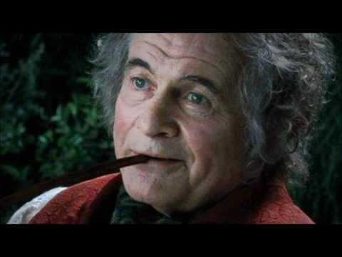 Bilbo's Song
