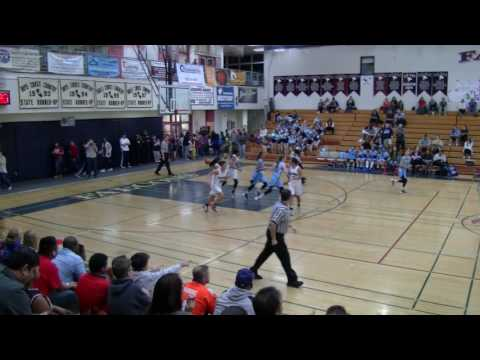 Madison Wills University City High School San Diego Class of 2017