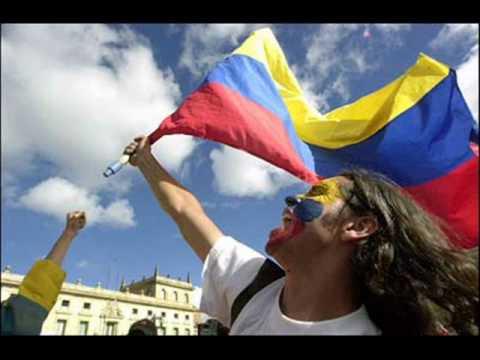 Colombia-La invitación!