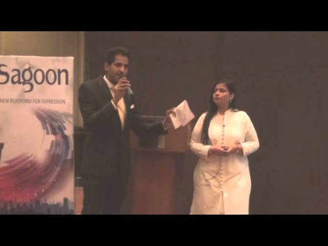 Sagoon Launch  New Delhi - YouTube