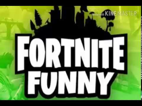 Fortnite Funny's Intro Music