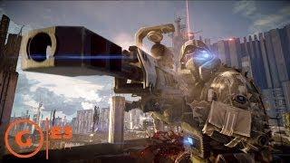 E3 2014 - Killzone Shadow Fall: Intercept DLC at Sony Press Conference