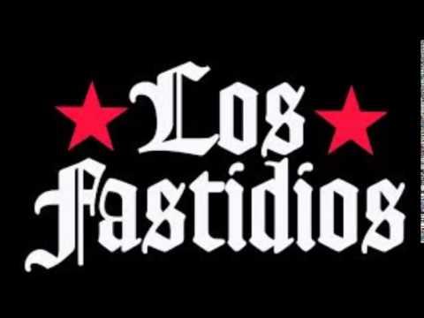 Los Fastidios - We're coming back