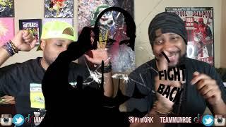 "D Capo - Psyfah ""Hard"" (Verse Mashup) ft. TD, D.O.T., Mysonne & Danny T | Reaction"