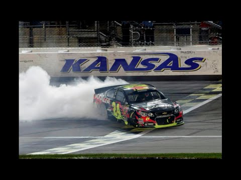 Jeff Gordon Career Win #89 2014 5 Hour Energy 400 at Kansas (Full Race) Jeff Gordon Edit