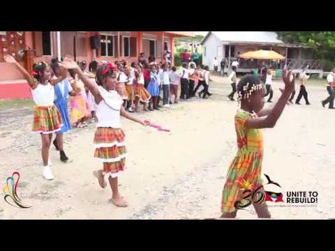 2017 Independence programmes held in schools across Antigua & Barbuda