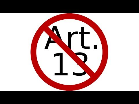 Article 13 #SaveYourInternet Mp3