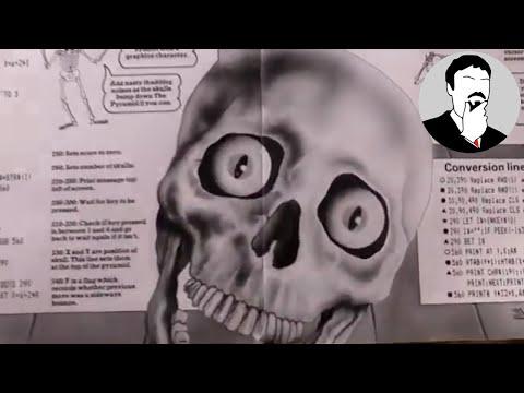 Usborne Weird Computer Games Book | Ashens