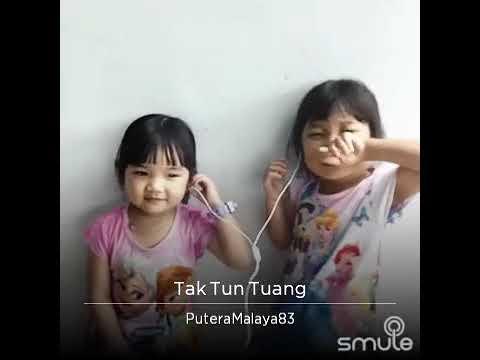 Husna & Indah - Tak Tun Tuang (Cover)