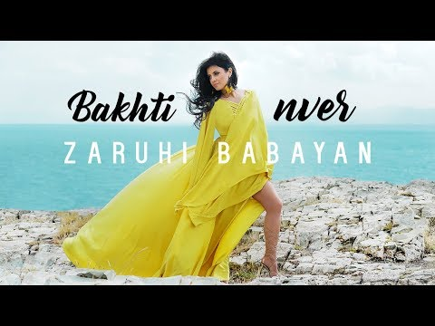 Zaruhi Babayan - Bakhti Nver (Official Music Video) 2017
