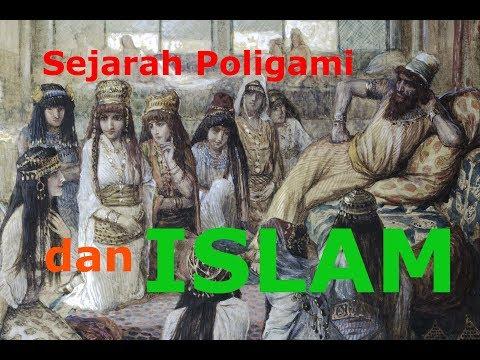 Dr. Nur Rofiah, Bil. Uzm - Sejarah Poligami dan Islam