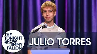 Julio TorresStand-Up: My Favorite Shapes