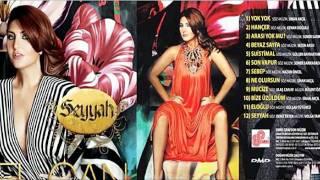 Sibel Can - Suistimal - 2011 -Yeni Albüm Seyyah