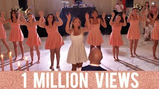 Surprise wedding dance performance beyoncé