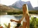 Lufthansa advertisement- Girls from Sweden