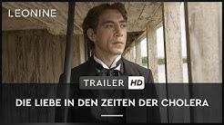 Die Liebe in den Zeiten der Cholera - Trailer (deutsch/german)