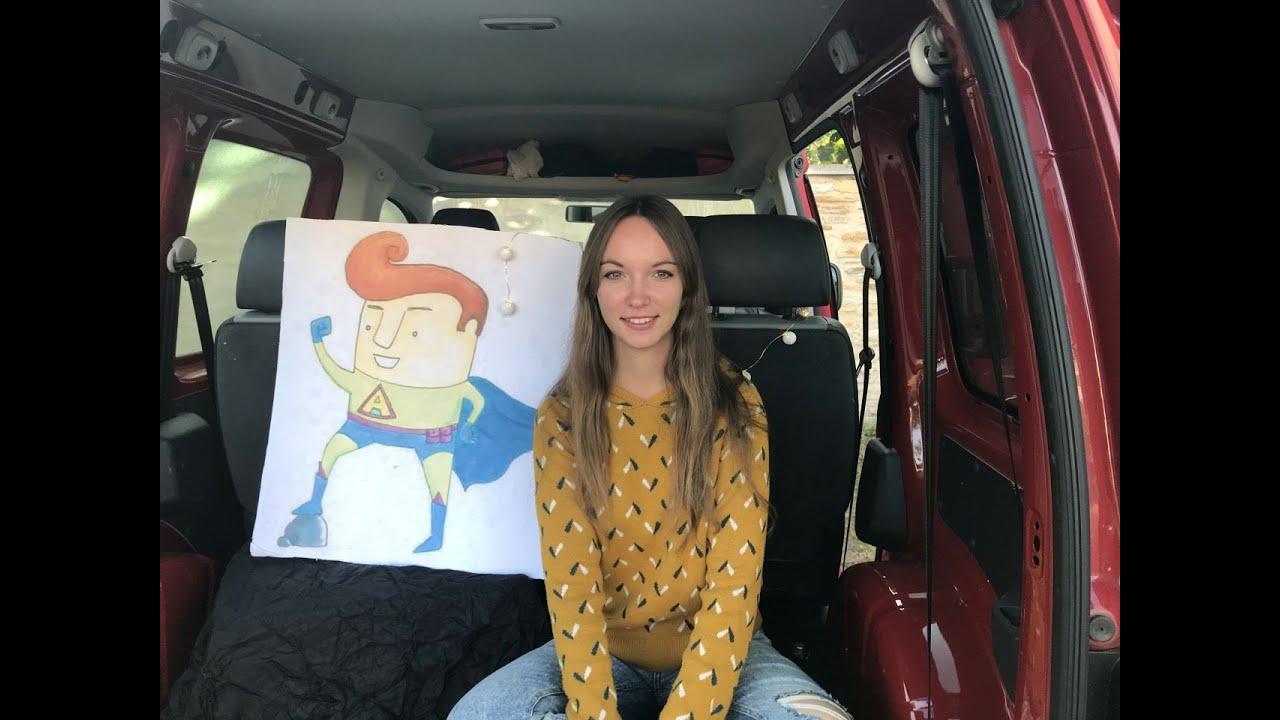 Download Held*innenworte - Anna, Reverse-Freiwillige aus Russland