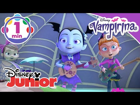 "Vampirina | Music Video ""Le Ghoul Girls sono tornate!"""