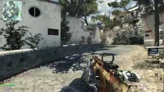 Modern Warfare 3 - New DLC - AK74u, Shipment & Rust Returning! (Modern Warfare 3 DLC)