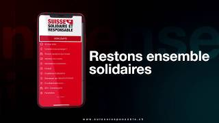 Suisse responsable mobile promo