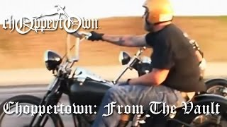Motorcycle Movie - Choppertown: From The Vault (watch online free - first ten minutes!)