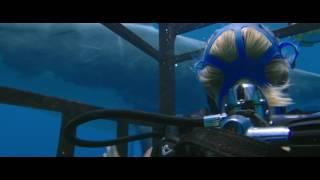 Синяя бездна (2017) - Русский трейлер (HD)