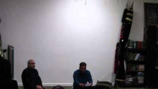Video Jab Yaad Sakina ko teri .Salam by Mohataram Abid Ali Sahab at Zainabiya Imambargah St.Louis download MP3, 3GP, MP4, WEBM, AVI, FLV Agustus 2018