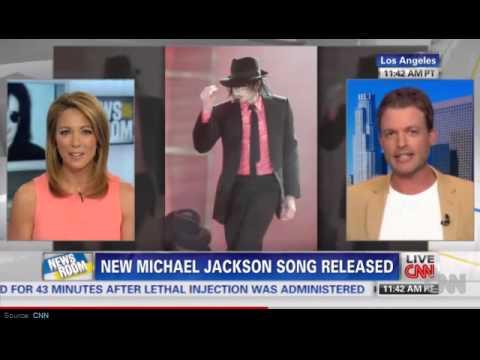 CNN report on Michael Jackson
