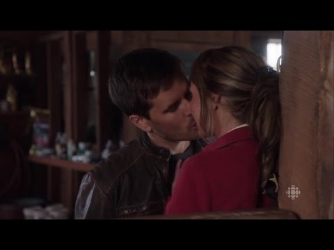 "Ty &Amy ""Enjoy Being Married"" Heartland 914"