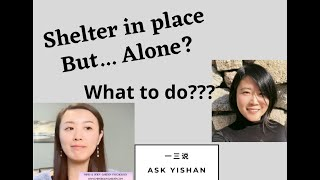 Work from home alone, how to improve our quality of life?