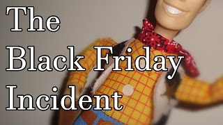 """""""The Black Friday Incident"""" by Patrick Donohue 