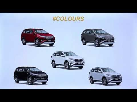 The Torque Show: Toyota Rush 2018