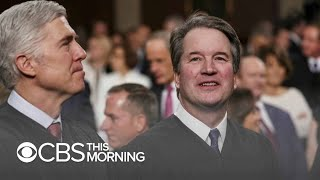President Trump demands resignation of New York Times staffers after new Kavanaugh misconduct cla…