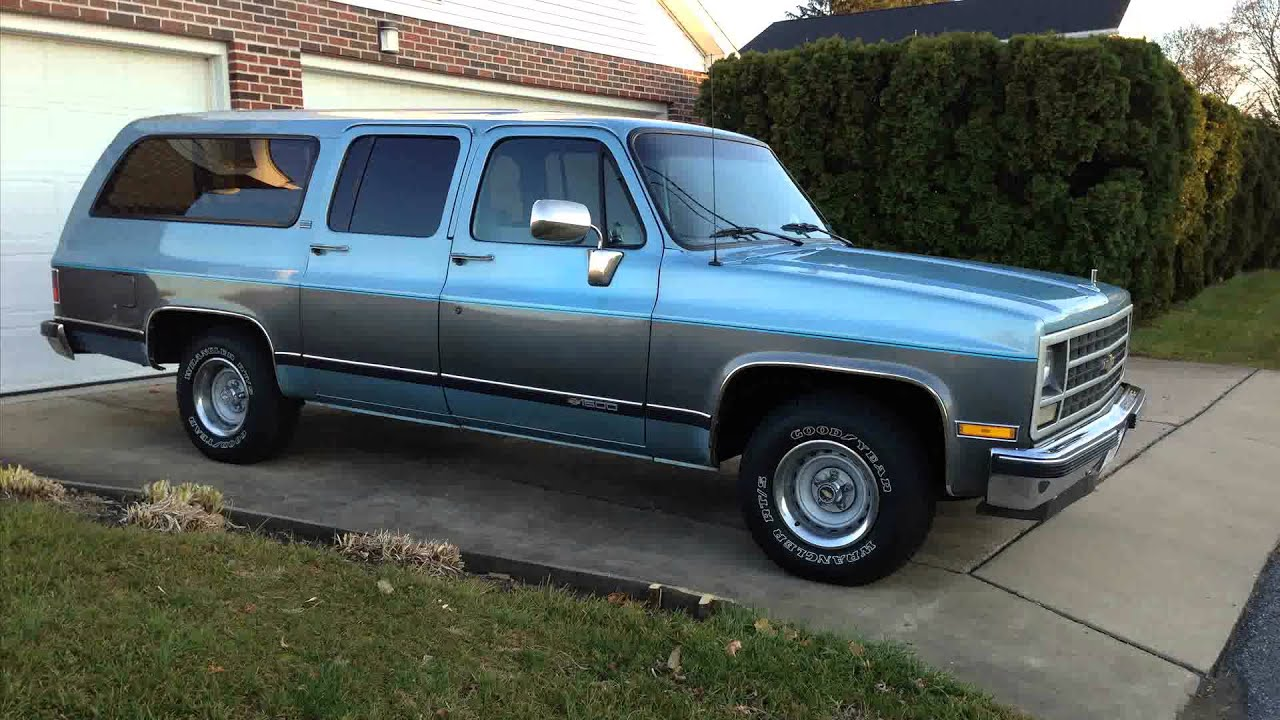 1989 Suburban Tow Package Wiring Diagram Product Diagrams Gmc Chevrolet Youtube Rh Com 08 Silverado 69 Chevy Truck Wire Key