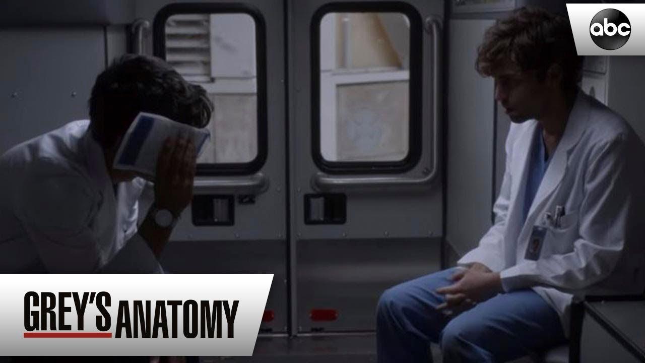 Schmico Weathers Storm Greys Anatomy Season 15 Episode 8 Youtube