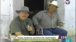 Miquihuana Tamaulipas Ejido La Peña Sr Pedro Vargas