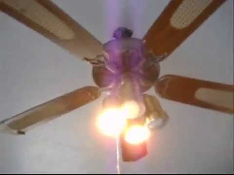 Caribbean electric co ceiling fans for the space and time youtube caribbean electric co ceiling fans for the space and time aloadofball Choice Image