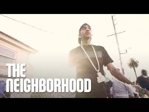 Nipsey Hussle Gives