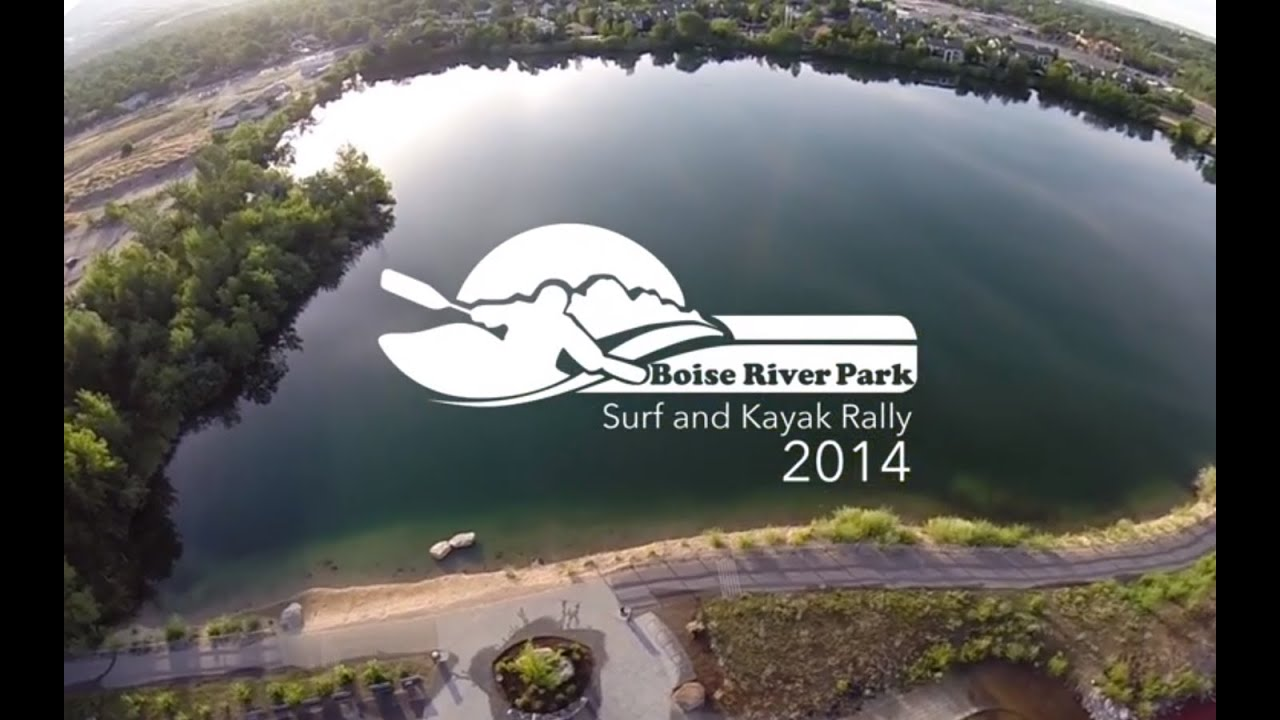 River Surfing – Idaho River Sports
