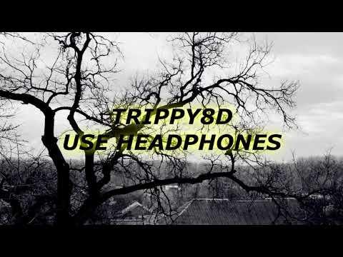 Lil Peep - Save That Shit (8D AUDIO)